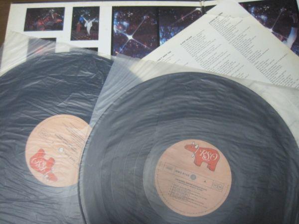 Saturday Night Fever (The Original Movie Sound Track) /映画サウンドトラック/国内盤LPレコード2枚組_画像3