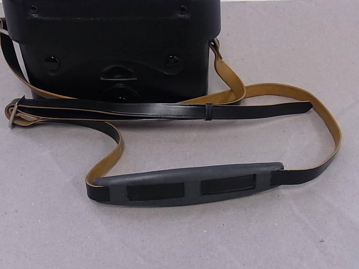 美品 ライカ Leica オリジナル レンジファインダー M4 用 革 ケース 小ネジ LEITZ WETZLAR GERMANY LEICA_画像10