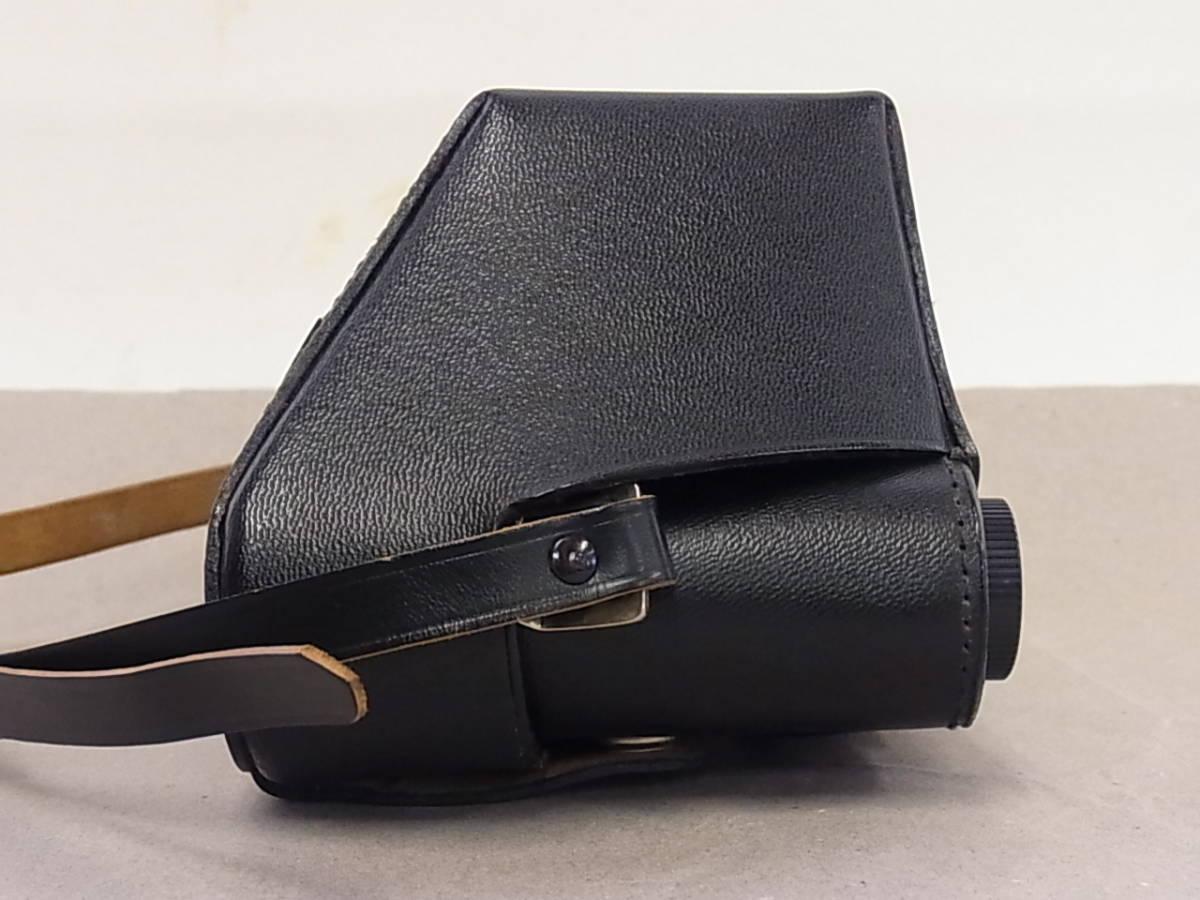美品 ライカ Leica オリジナル レンジファインダー M4 用 革 ケース 小ネジ LEITZ WETZLAR GERMANY LEICA_画像7