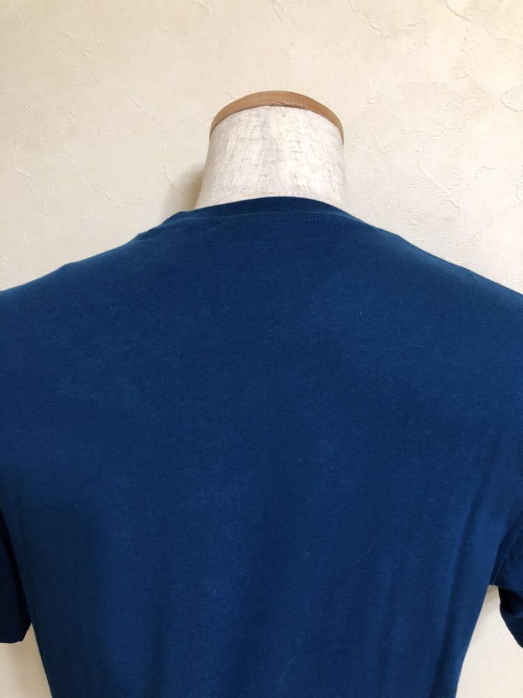 【新品】 adidas originals TREFOIL TEE アディダス オリジナルス トレフォイル ビッグロゴ Tシャツ サイズM LEGMAR 半袖 DV1603_画像4