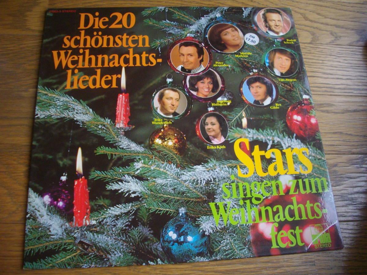 音良好独盤3枚少し早いですがクリスマスにはこのレコードで①少年コーラス②クラシック歌唱③ややポップス歌唱で定番のクリスマス教会音楽_画像8
