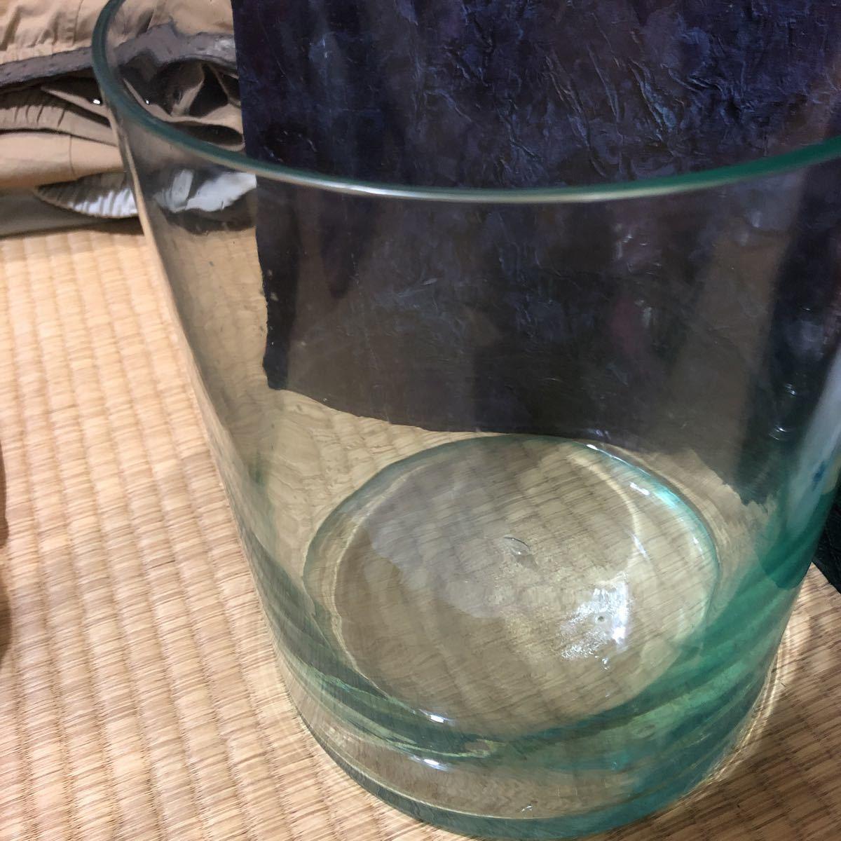 吹きガラス メダカ_画像6