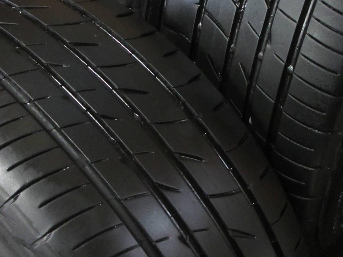 美品 貴重 BBS「RG-R」18インチ 深溝 鍛造 軽量 PCD100 215/40-18 プリウス レガシー フォレスター 86 トヨタ スバル_画像7