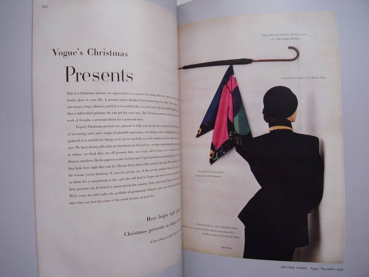 Coming into Fashion A Century of Photography at Conde Nast Erwin Blumenfeld Guy Bourdin Irving Penn_画像4