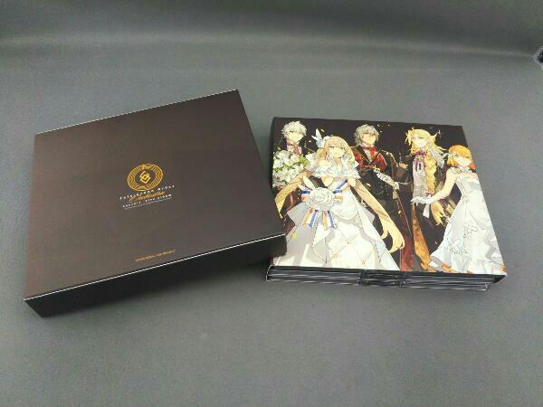 (ゲーム・ミュージック) CD Fate/Grand Order Orchestra Concert -Live Album- performed by 東京都交響楽団完全生産限定盤 Blu-ray Disc付_画像2