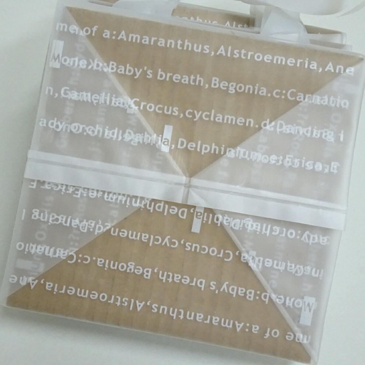 【930】送料無料★ペーパートレー(ギフトボックス)19枚・ショコラデリバッグ(Sサイズ)20枚セット★ギフトバッグ ラッピング用品 袋 箱