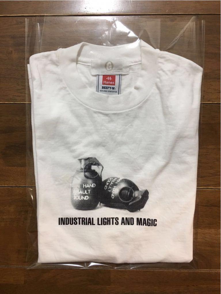 【90s 初期 オリジナル】GOOD ENOUGH UK british forces Tシャツ L 白タグ 手榴弾 OLD ヴィンテージ アンダーカバー グッドイナフ エイプ_画像9
