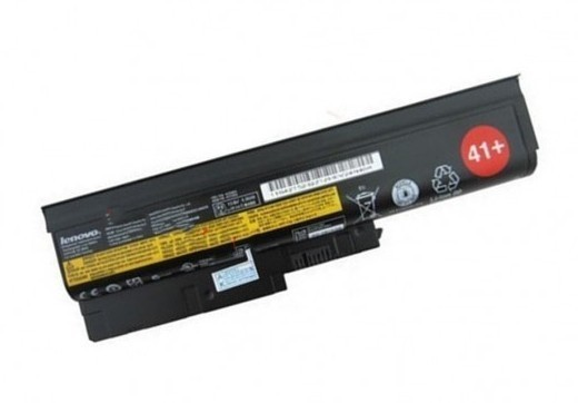 純正新品 Lenovo ThinkPad R500 W500 R61e 7649 7650 バッテリー