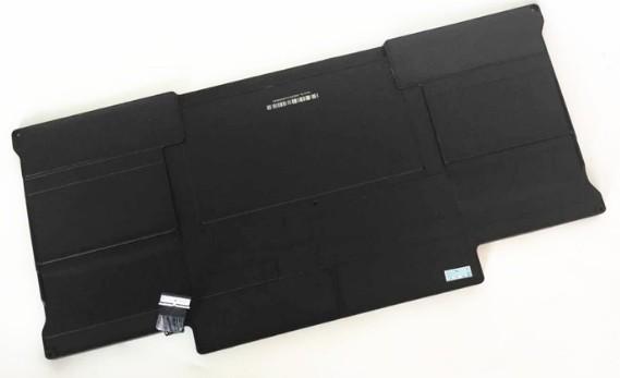 新品 MacBook Air13インチ A1369 A1466 MC504 A1377 バッテリー_画像1