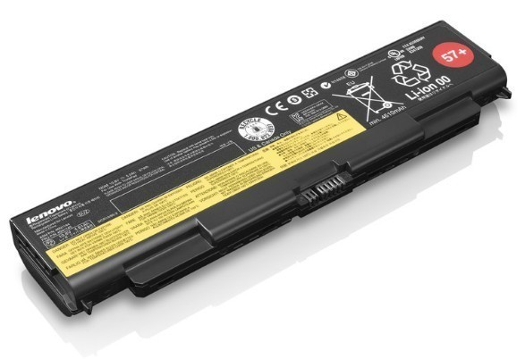 純正新品 Lenovo ThinkPad T440P T540P W540 L440 L540 バッテリー_画像1