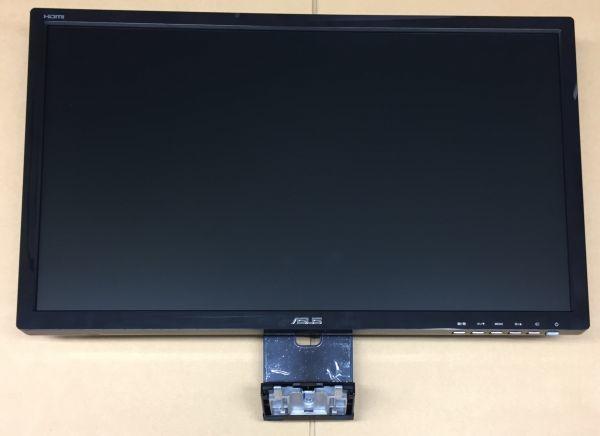 1円スタート ASUS VE248HR ゲーミングモニター 24型フルHD 1ms応答速度_画像6