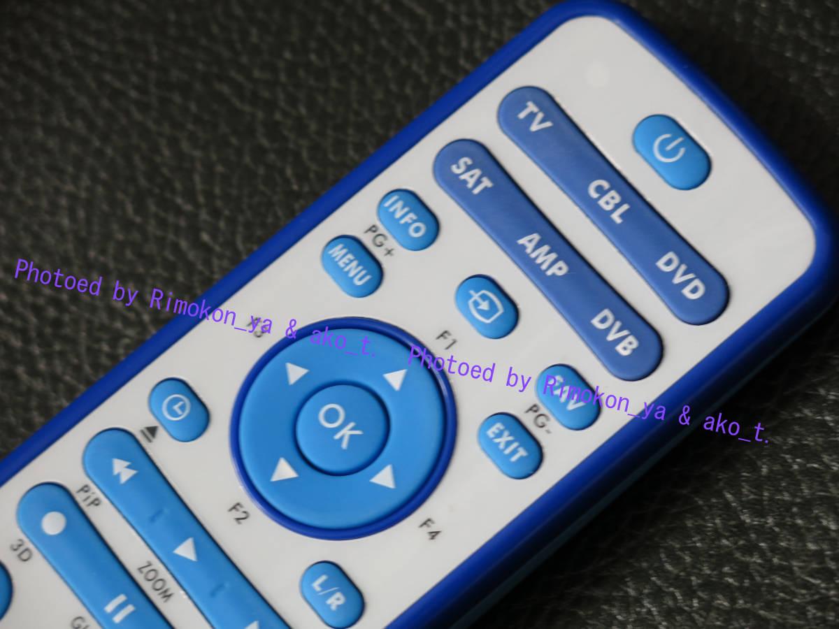 PCデポ OZZIO BD42E用 代替 = 学習リモコン 新品 6IVB- / (オッジオ) Style Vision_画像3