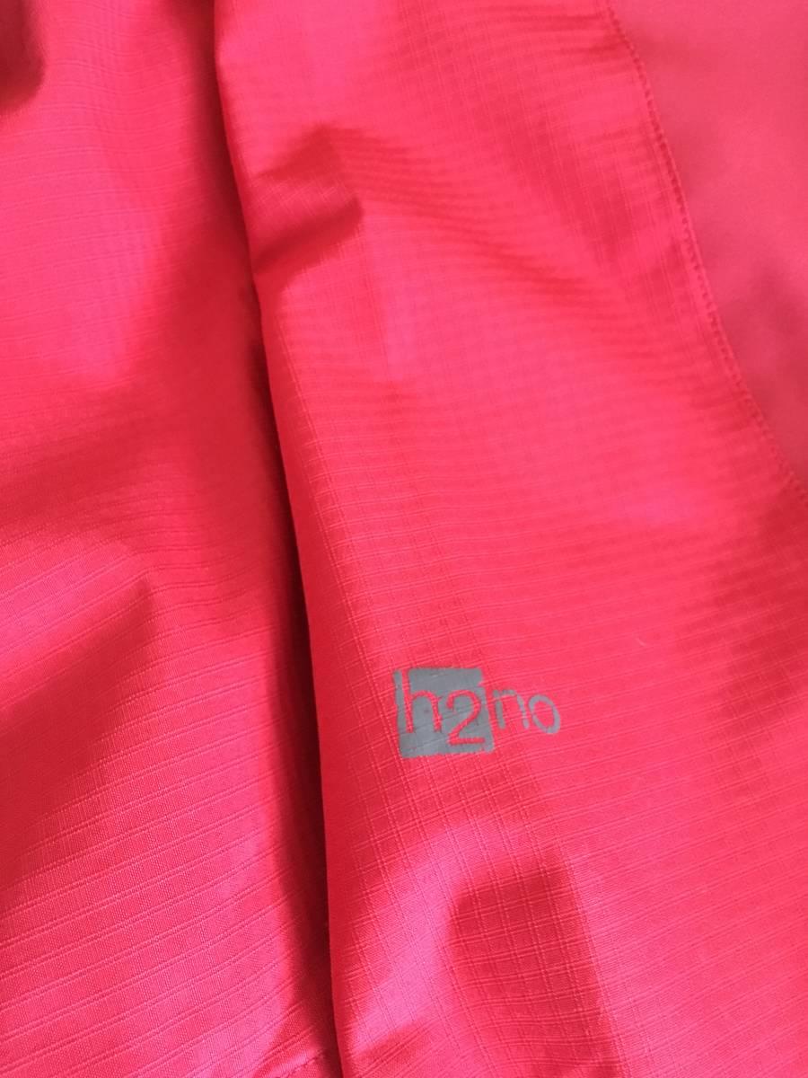 patagonia パタゴニア h2no ストームジャケット L/マウンテンパーカー アルパインジャケット スーパープルマ 登山 キャンプ 大きいサイズ_画像7
