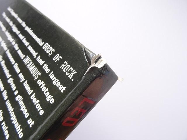 洋書◆レッド・ツェッペリン写真集 本 ロバート・プラント ジミー・ペイジ ジョン・ポール・ジョーンズ ジョン・ボーナム ツェッペリン_画像7