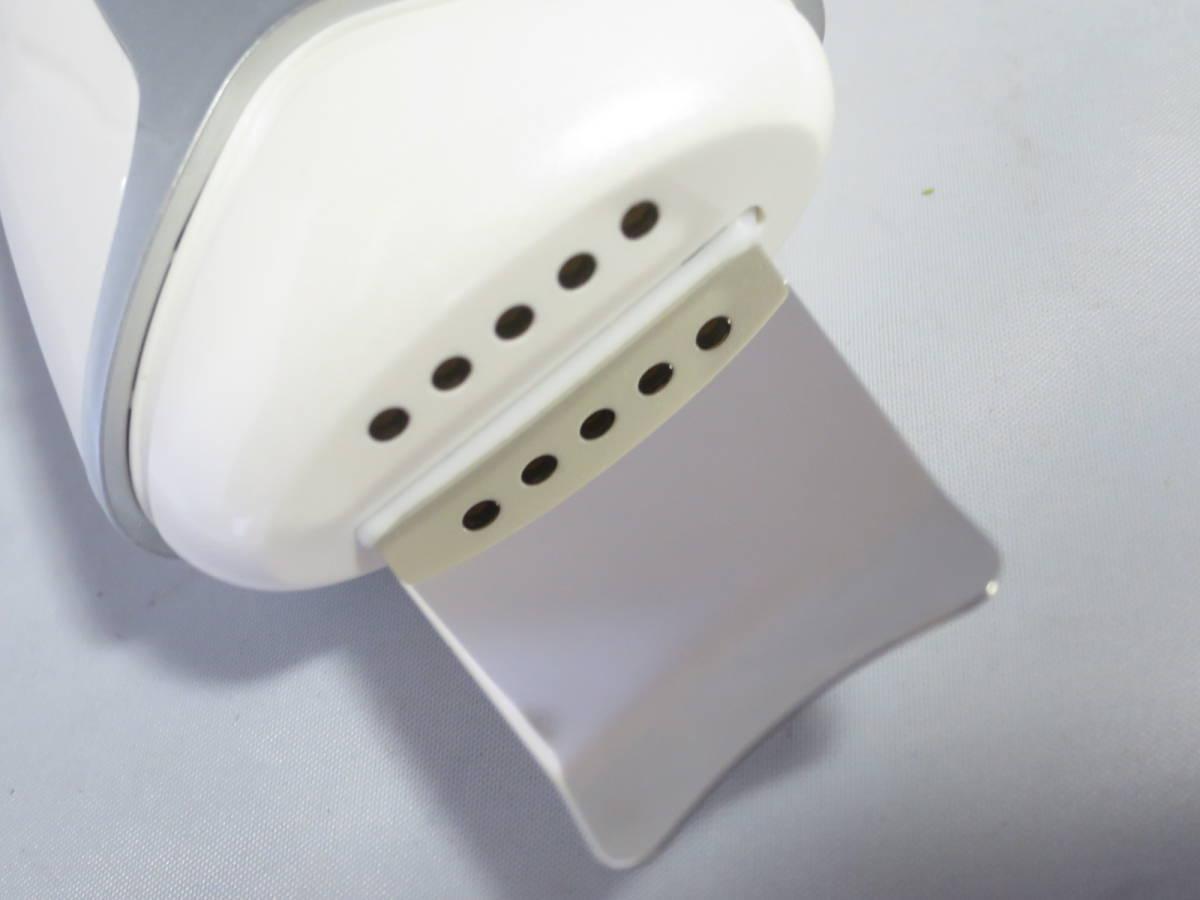 ウォーターピーリング スマートピール 超音波美顔器 一台4役 毛穴洗浄 超音波ピーリング 毛穴 ニキビ 角栓 PM-818 送料無料 管G