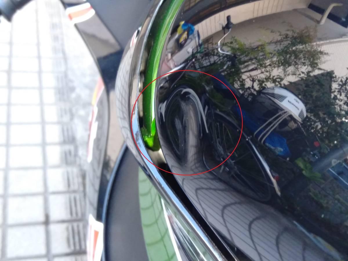 「フルパワー200PS カワサキ NINJA ZX-10R 2011年式 ABS K型 走行距離約9500km 車検令和3年4月まで」の画像3