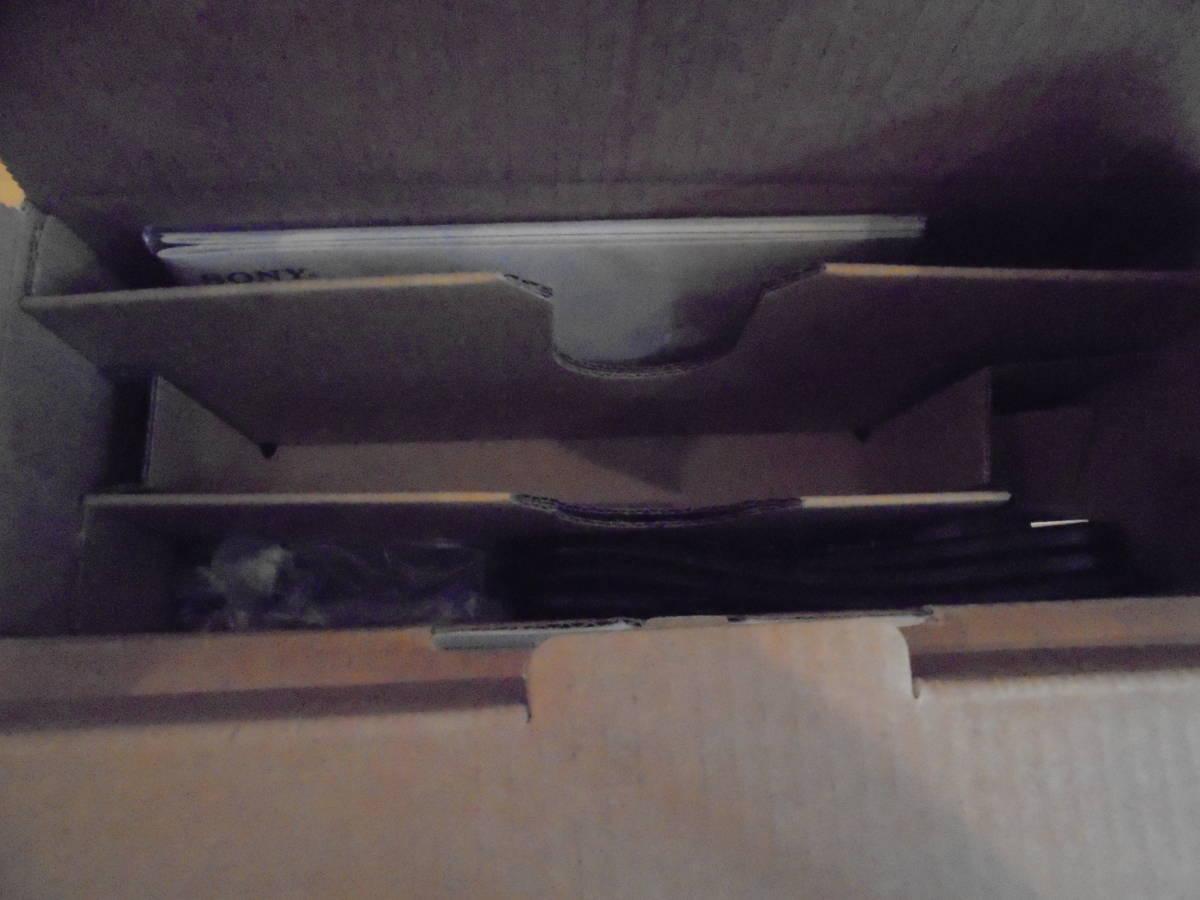 <送料無料> クライシス コア -ファイナルファンタジーVII- (FFVII 10th Anniversary Limited) PSP-2000ZS 本体 同梱版 新品未開封品 _画像3
