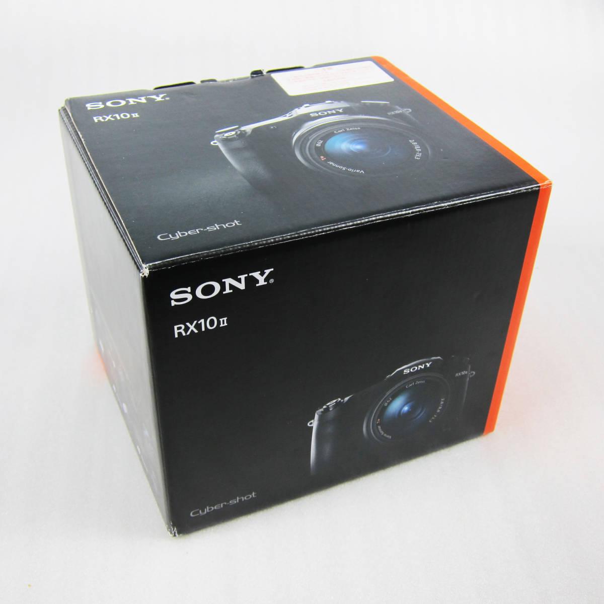 M4109●SONY ソニー デジタルスチルカメラ【海外仕様】Cyber-shot サイバーショット DSC-RX10M2 WiFi 4K 大口径ツァイス レンズ 未使用新品_画像8