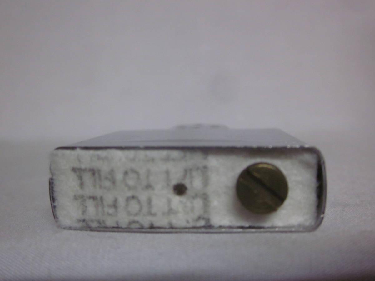 ジッポライター Zippo 峰不二子 ルパン三世 未使用品 065-01_画像6