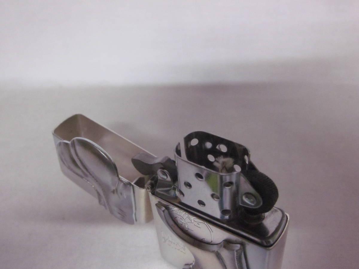 ジッポライター Zippo 峰不二子 ルパン三世 未使用品 065-01_画像4