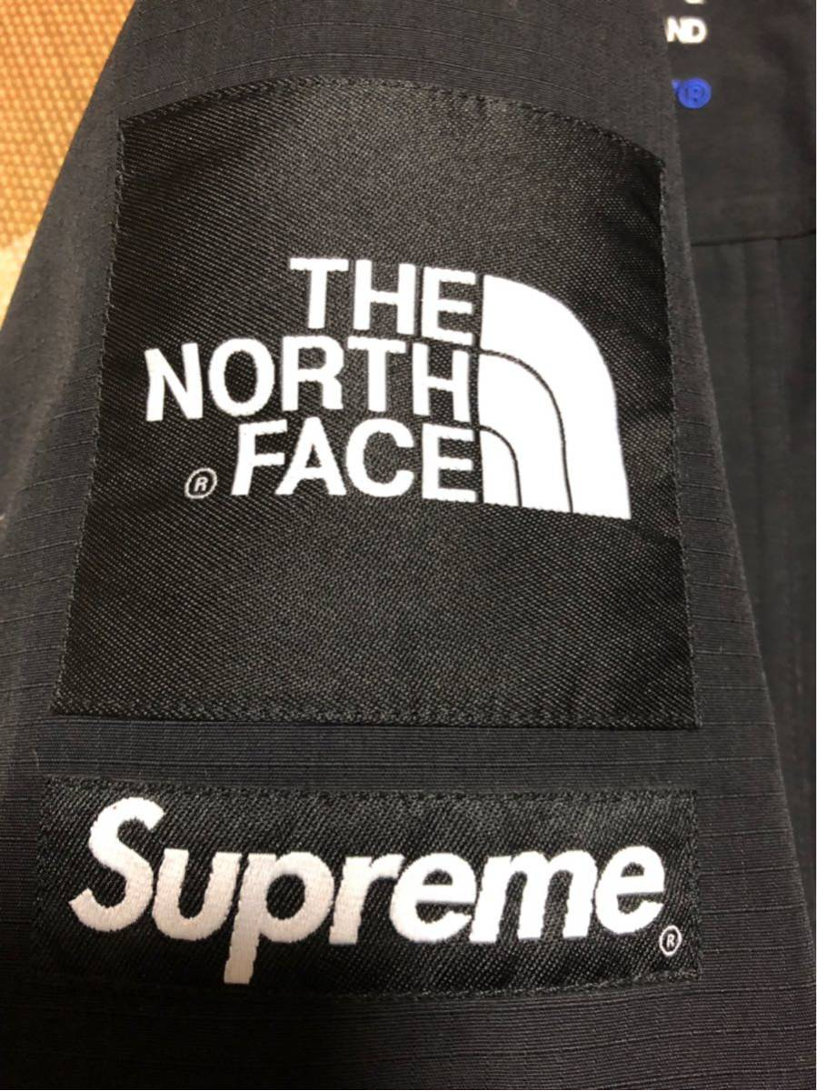 Supreme the North Face Expedition JACKET TNF M 登坂 今市隆二 3jsb 窪塚洋介 box logo_画像2