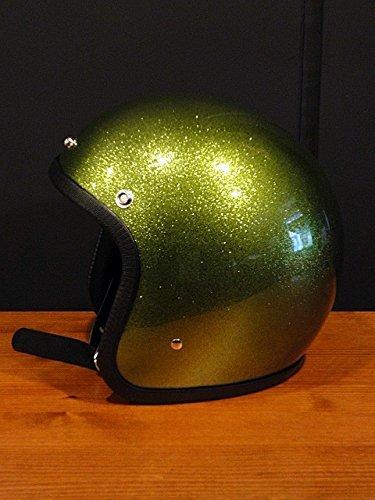 最後 キャンベルヘルメット ジェットヘルメット ヘルメット BELL 500-TX bell BUCO ARTHUR FULMER tt&co ハーレー オーシャンビートル_画像2