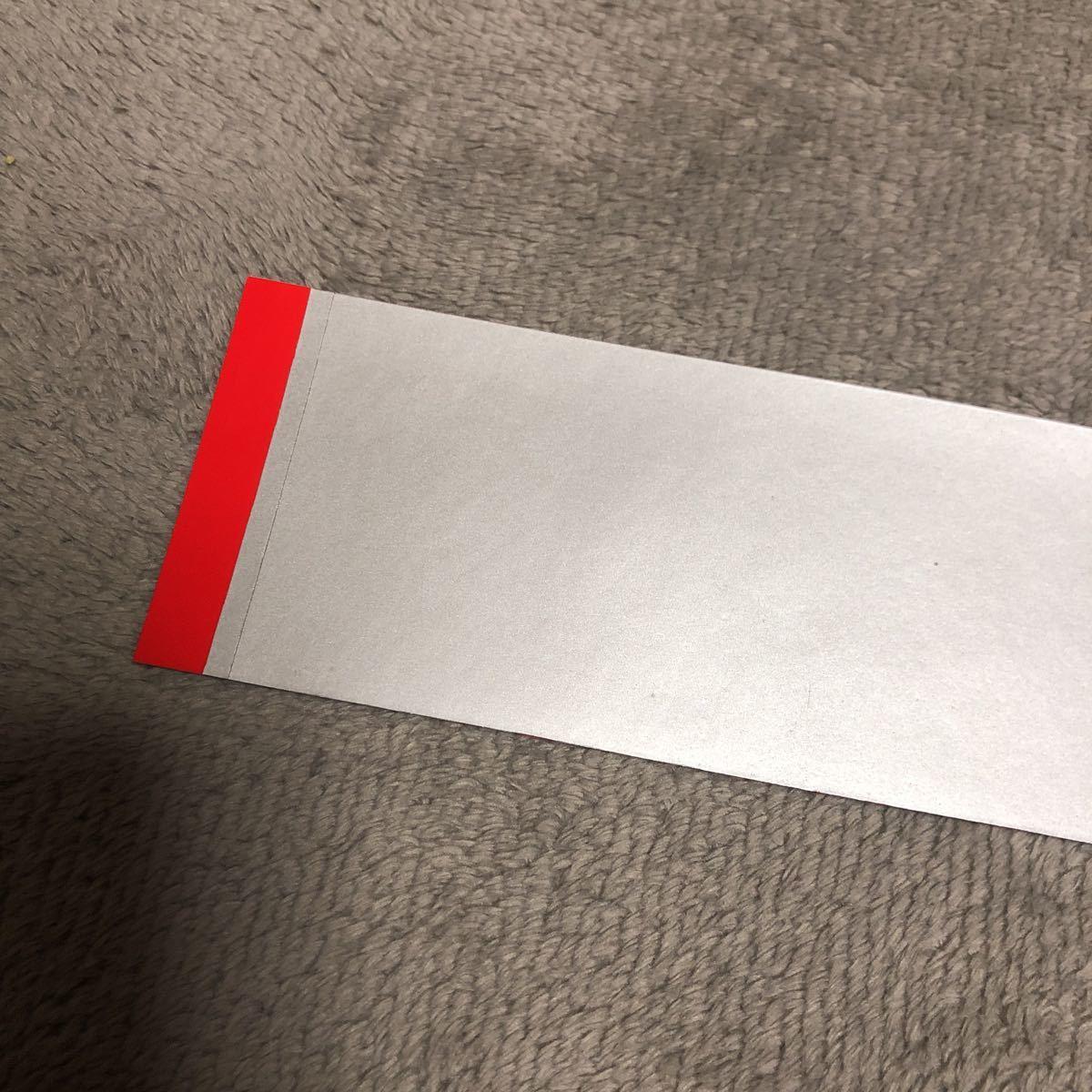 新品 Supreme Scratch Box Logo ステッカー シュプリーム スクラッチ ボックスロゴ 19FW 19AW_画像2