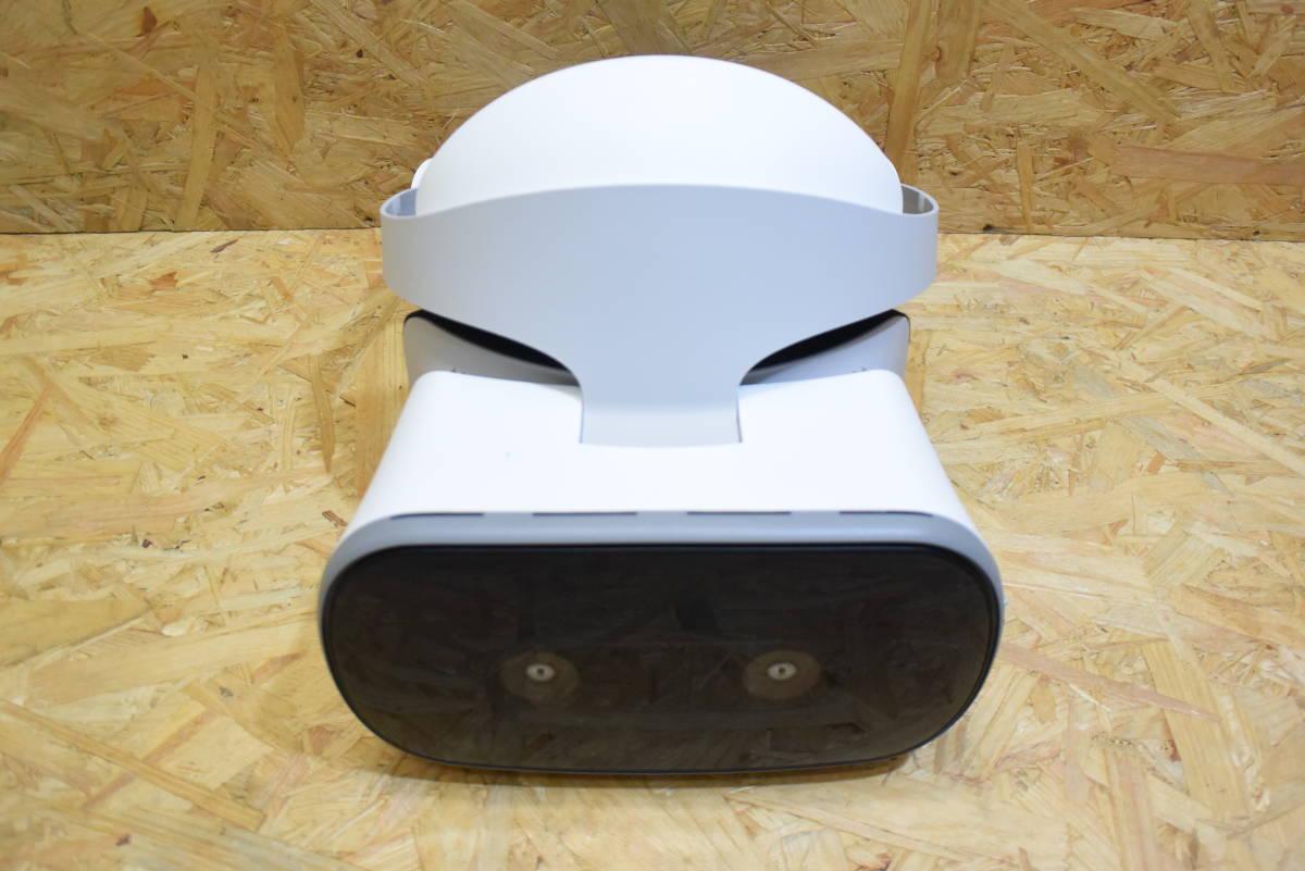【美品】 Lenovo Mirage Solo with Daydream VR-1541F ムーンライトホワイト スタンドアローン _画像2