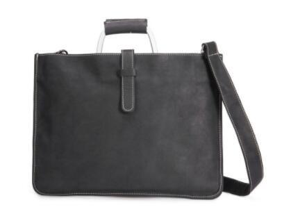 【高級牛革超高級定価43万円】高品質 綺麗メンズバッグビジネスバッグ