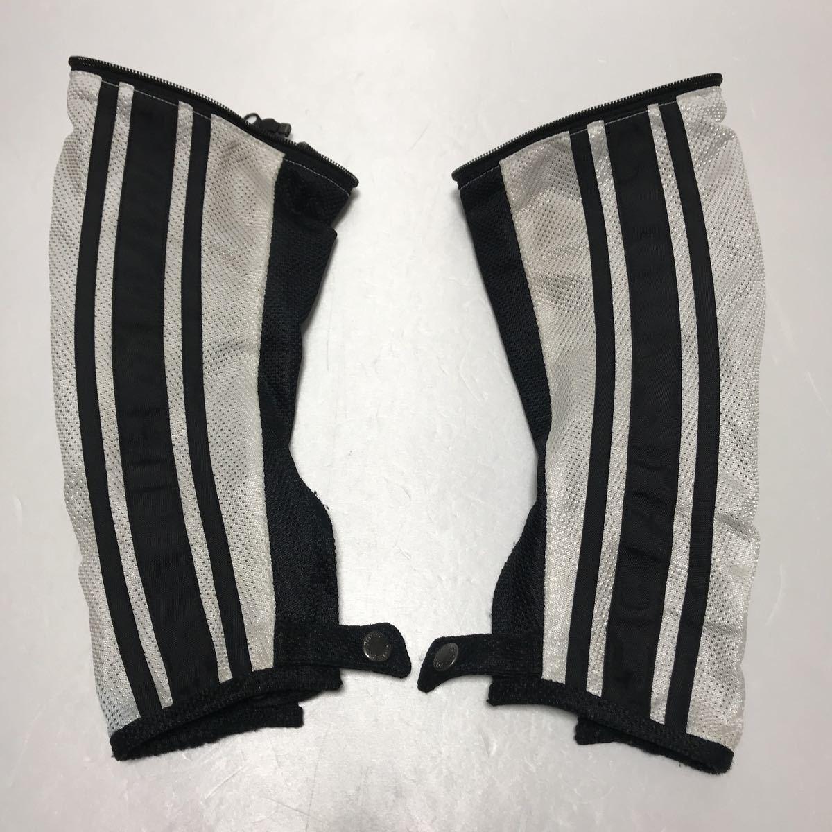 シンプソン(SIMPSON)  半袖切り替え 春夏 メッシュジャケット(メンズ) ライダースジャケット バイクウエア サイズM 中古_画像7
