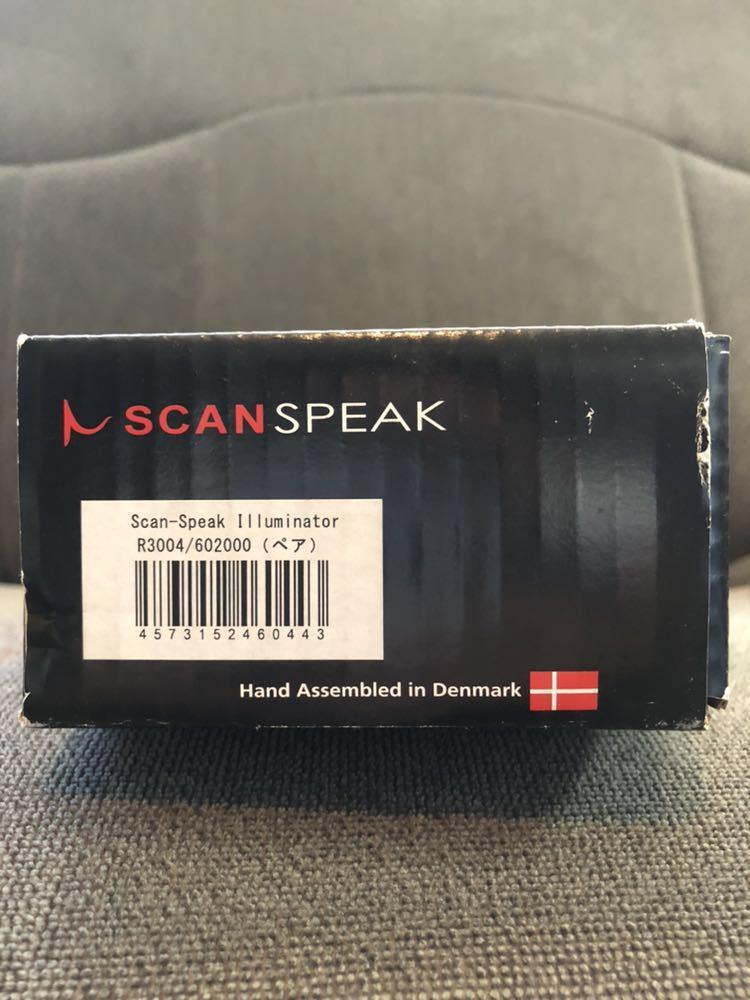 SCANSPEAK illuminator 25mm リングドーム_画像2