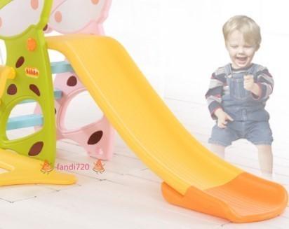 高級感溢れる★ベビー用滑り台 子供用スライド 室内すべり台 スイング 遊園地組み合わせ 1-6歳 室内遊具 子供用おもちゃ_画像3