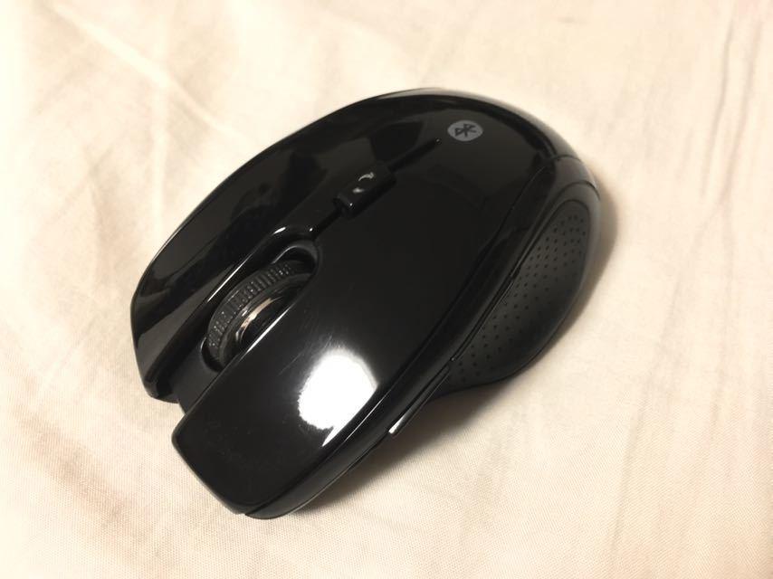 Bluetooth 中古 マウス キーボード レシーバー セット ブルートゥース_画像2