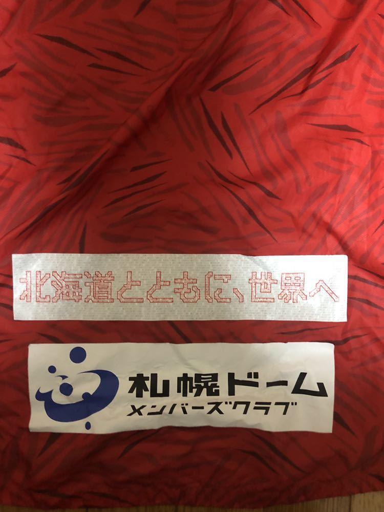 【選手支給】2015 J2 北海道コンサドーレ札幌 KAPPAカッパ トレーニングトップス ピステ練習着/松山光プロジェクト キャプテン翼 Oサイズ_画像5
