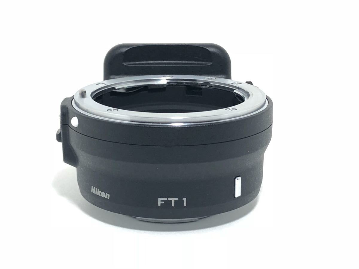 【美品】 Nikon ニコン マウントアダプター FT1 #15_画像6