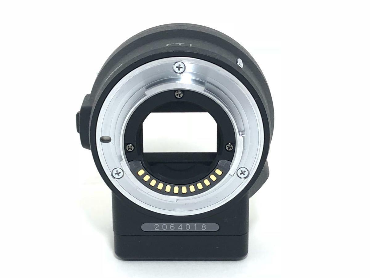 【美品】 Nikon ニコン マウントアダプター FT1 #15_画像5