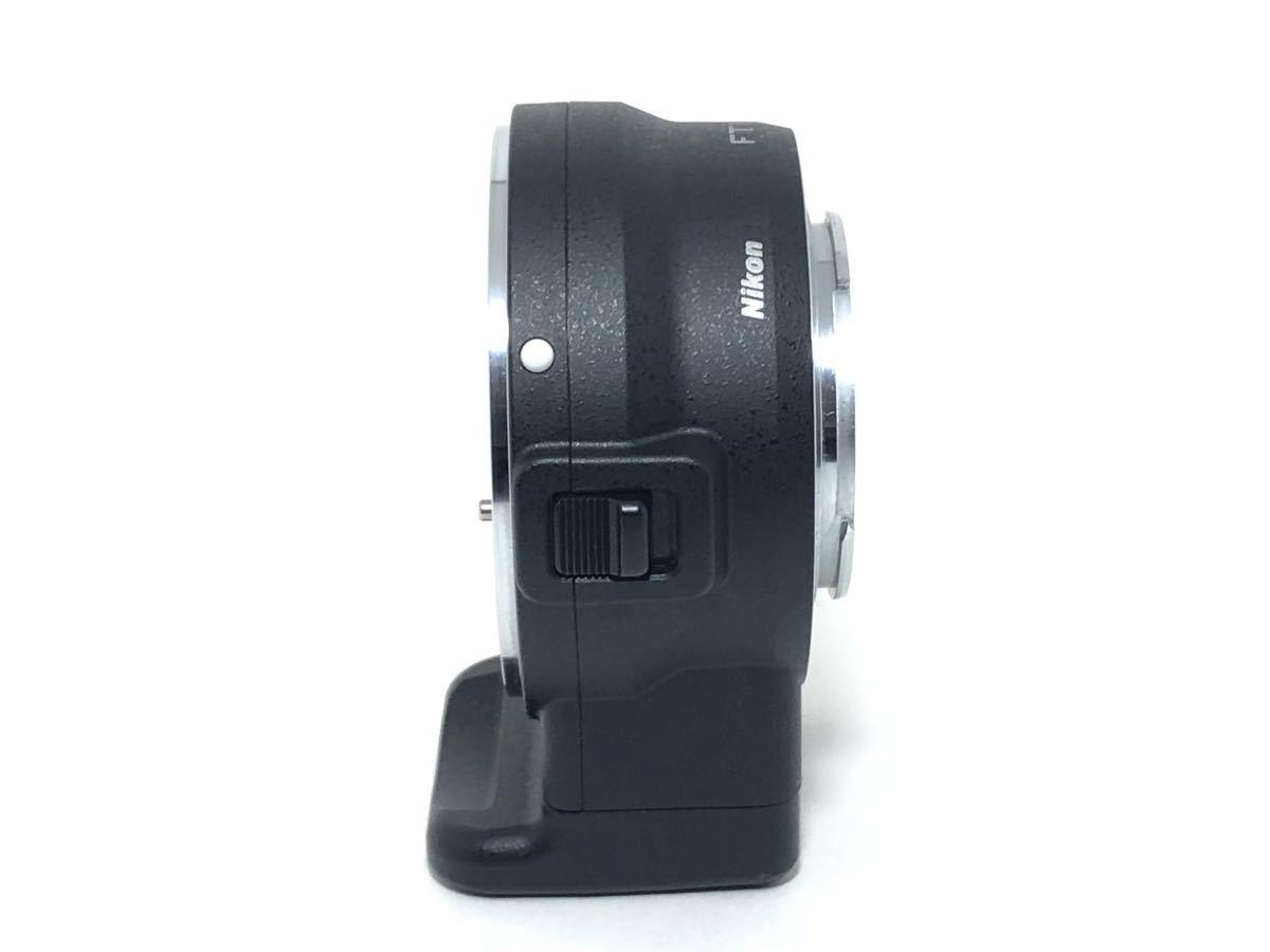 【美品】 Nikon ニコン マウントアダプター FT1 #15_画像2
