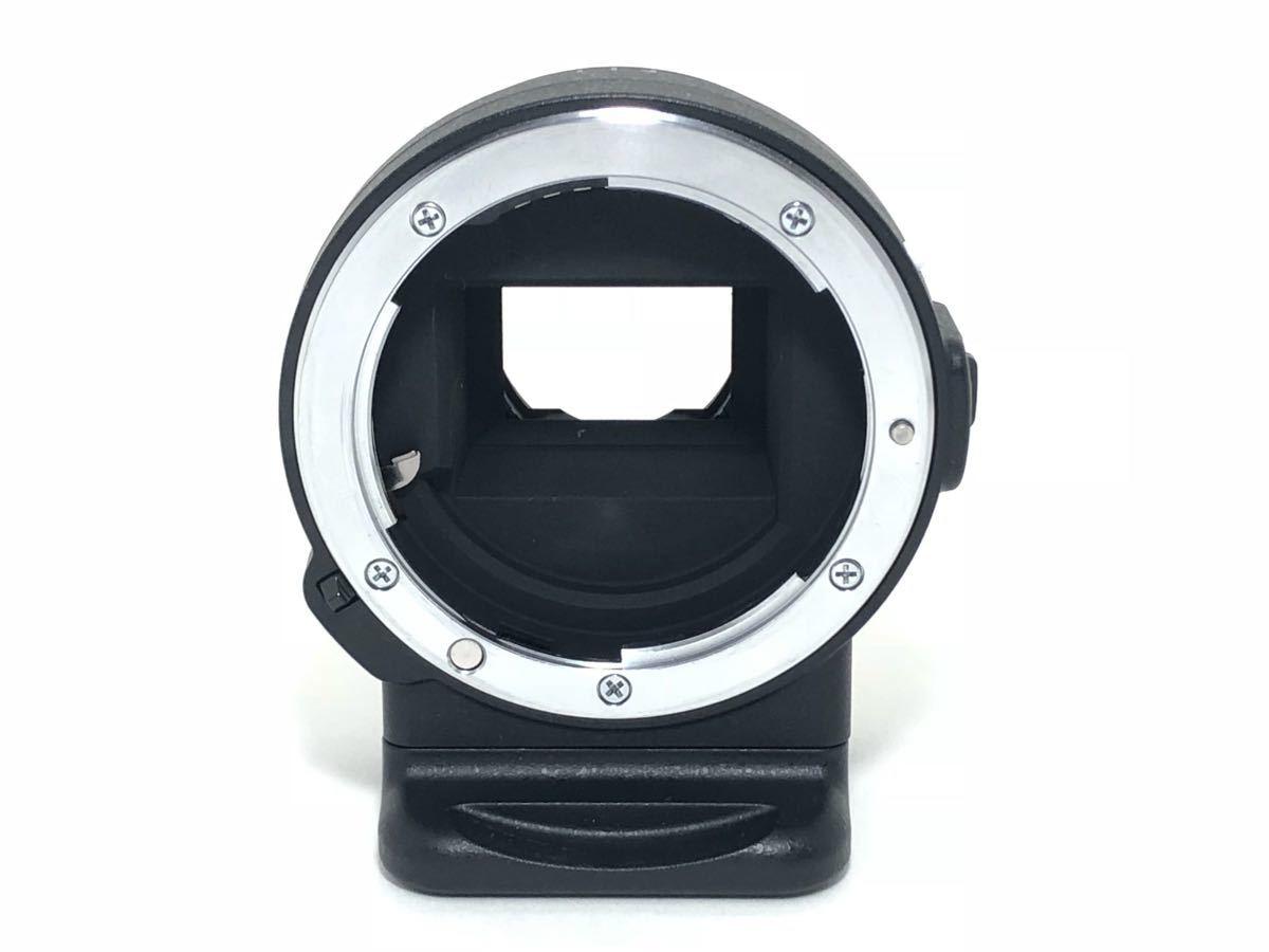 【美品】 Nikon ニコン マウントアダプター FT1 #15_画像3