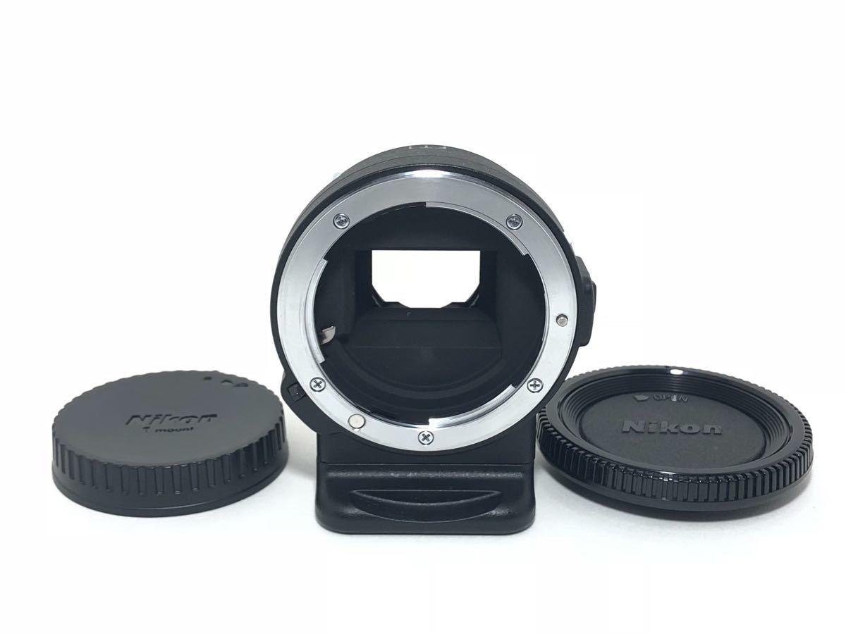 【美品】 Nikon ニコン マウントアダプター FT1 #15_画像1