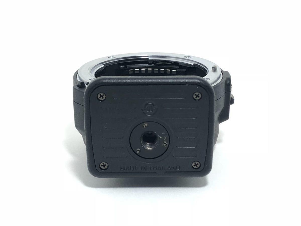 【美品】 Nikon ニコン マウントアダプター FT1 #15_画像7