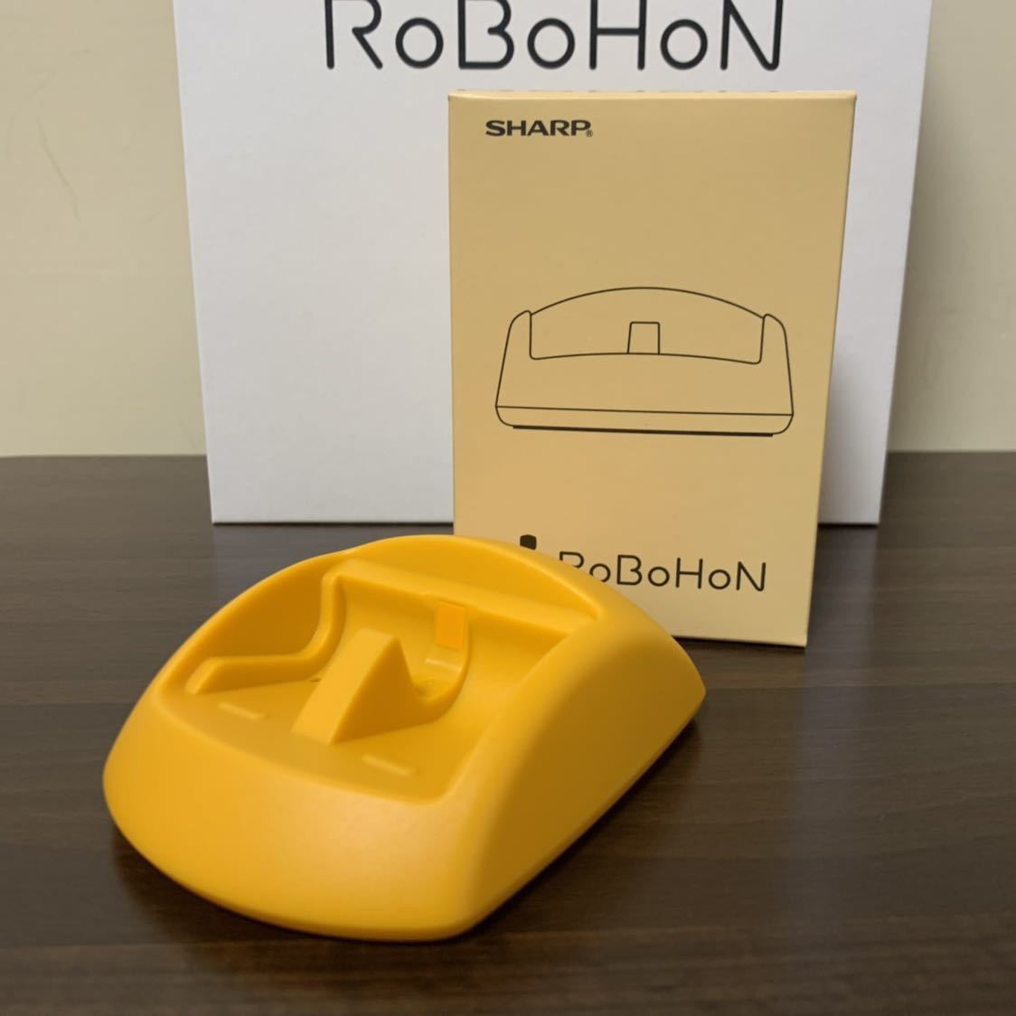 ロボホン ライト Wi-Fi SR-05M-Y_画像5