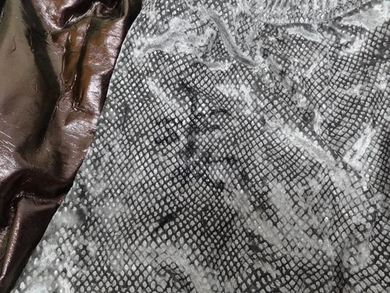 ◎超激レア 直筆サイン入 新日本プロレス 平澤光秀 リング パンツ ラメ入/キャプテン・ニュージャパン ヒデオ・サイトー BONE SOLDIER _画像6