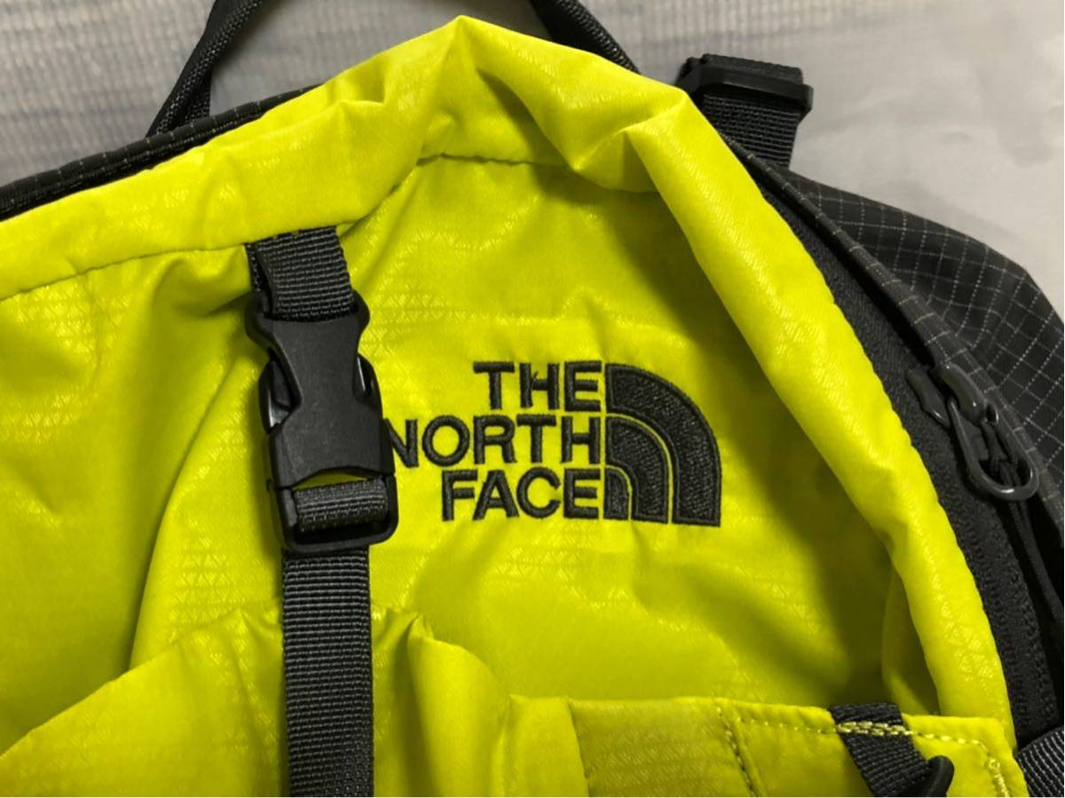 THE NORTH FACE バックパック リュック _画像4