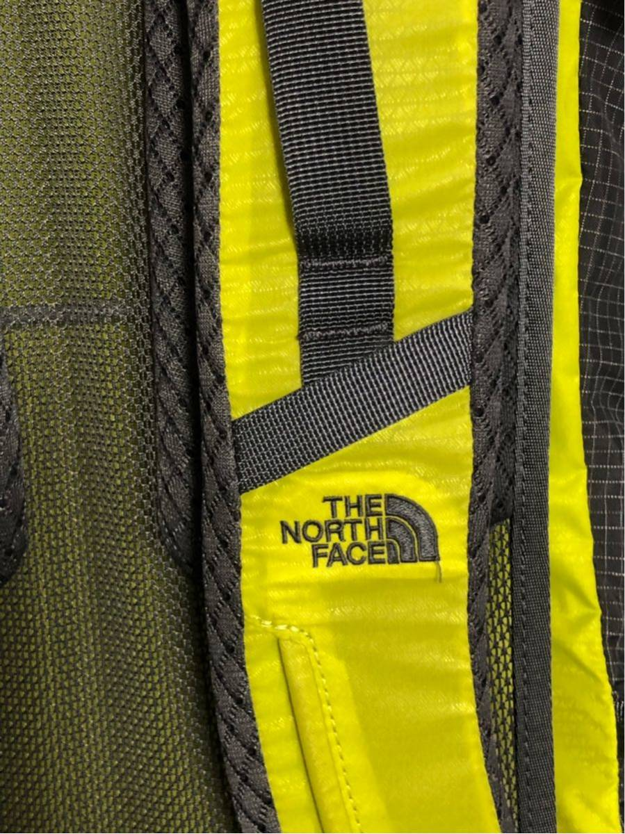 THE NORTH FACE バックパック リュック _画像3
