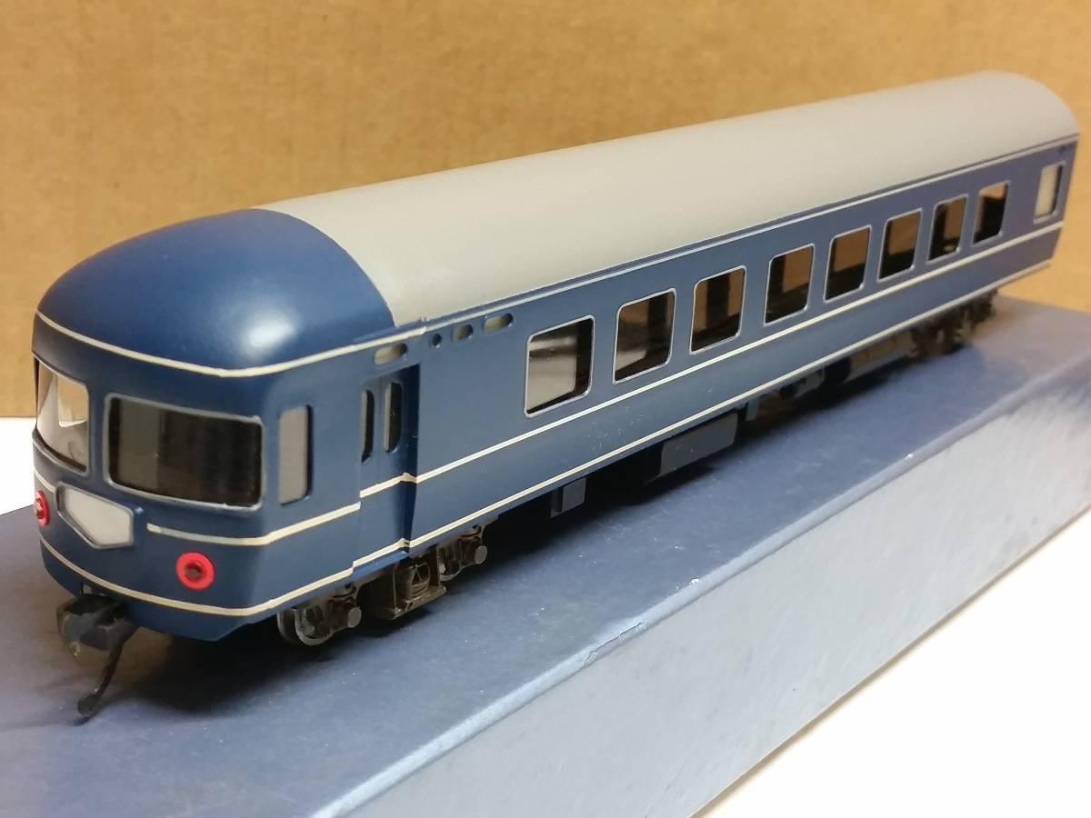 KTM カツミ ナハネフ22 20系 金属製 HOゲージ 16番 _画像2