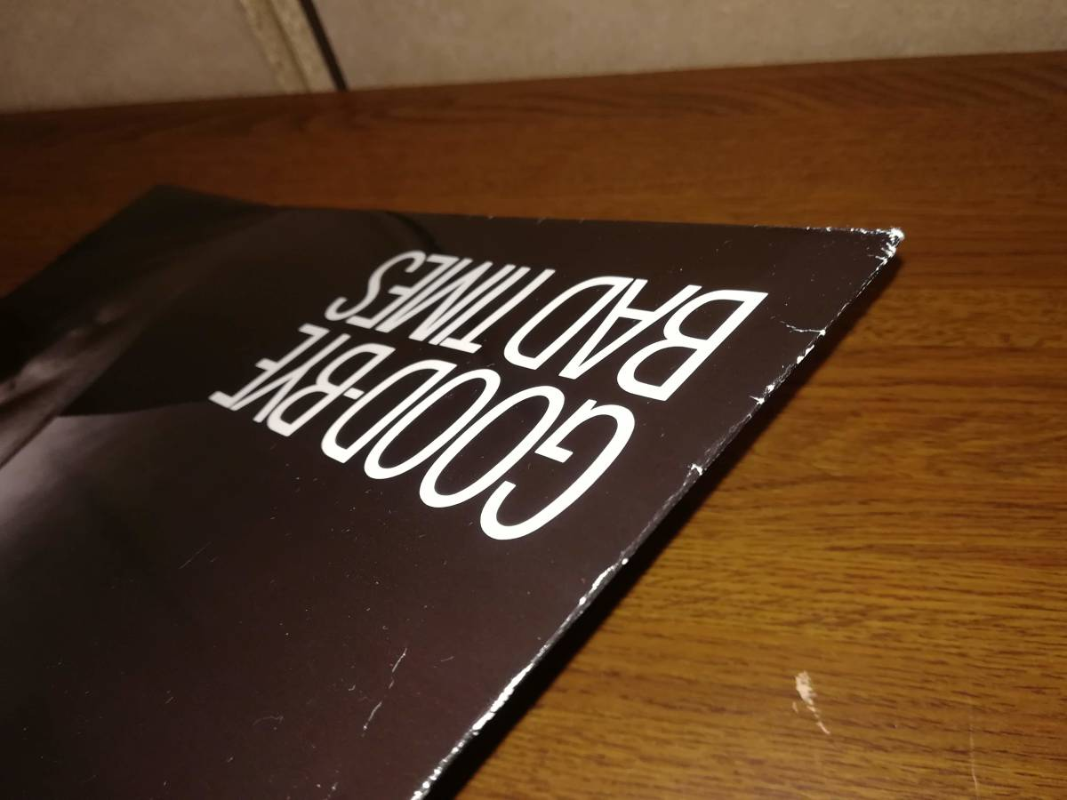 L0240◆12 / Philip Oakey & Giorgio Moroder / Good-Bye Bad Times / フィル・オーキー、 ジョルジオ・モロダー_画像3