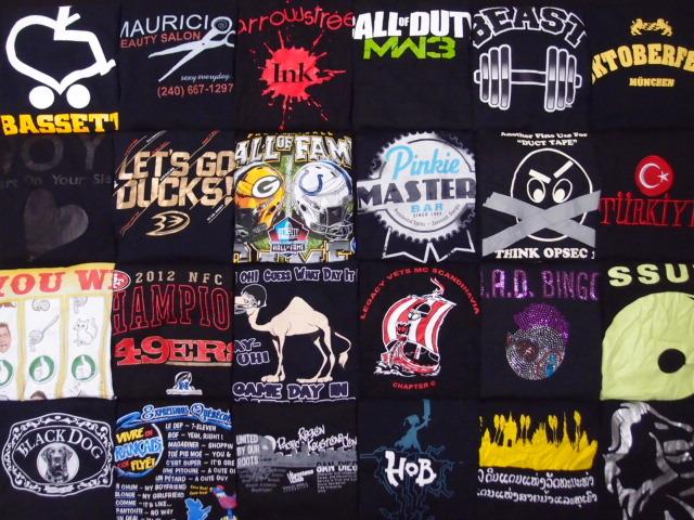 ◆古着卸USA■ブラック☆アメリカンTシャツ24枚セット★★★XL  黒 アメリカ直輸入