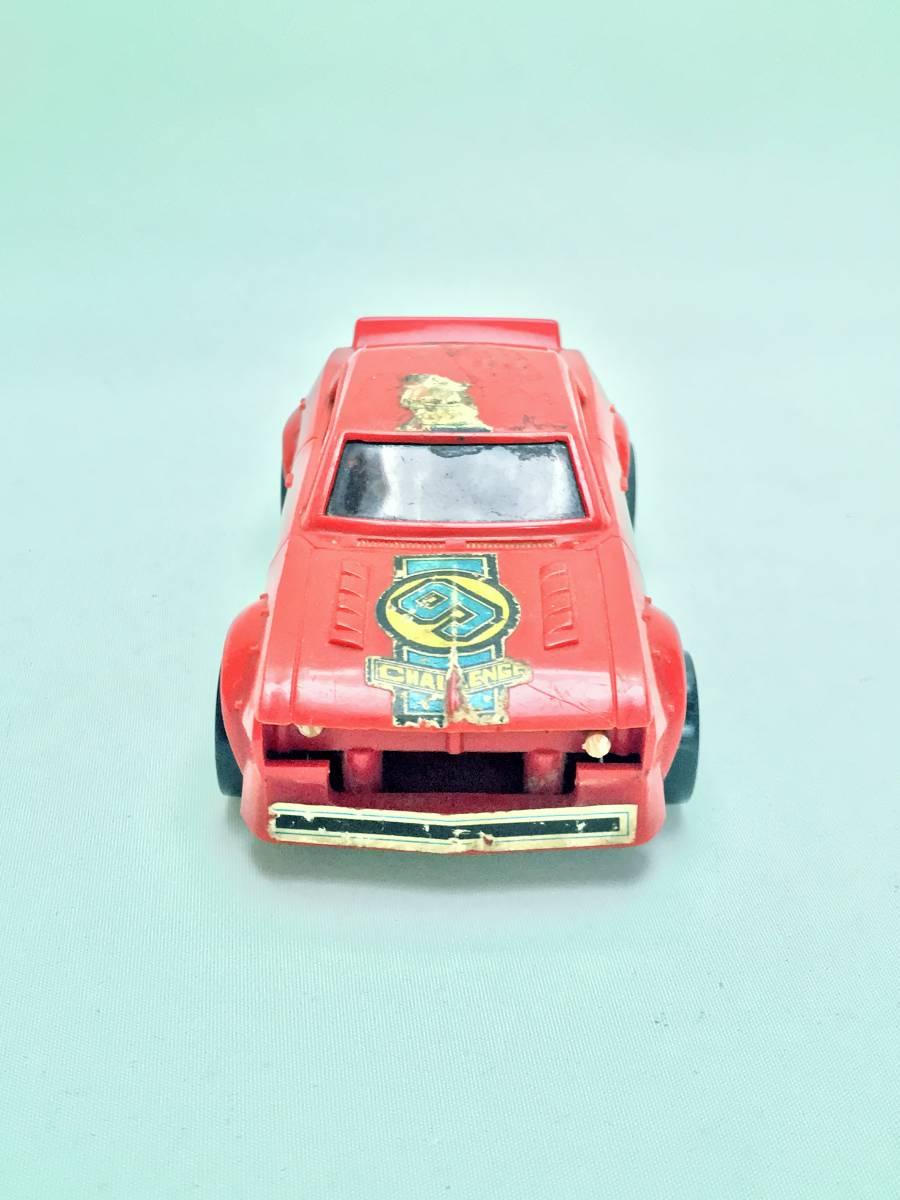 日本製 TONKA トンカ ミニカー ブリキ製 車種不明 中古 ジャンク 当時物 昭和ビンテージ_画像4