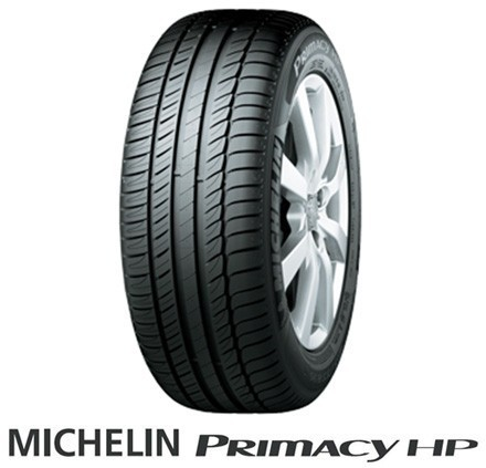 ◆新品 ミシュラン プライマシーHP Primacy HP 215/45R17 87W 1本価格_画像1