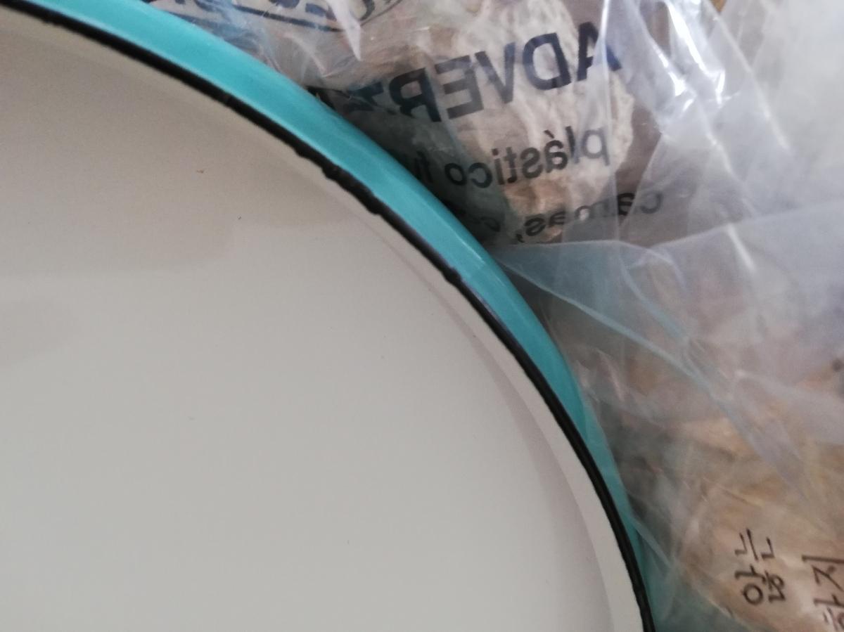 送料無料 ダンスク コベンスタイル片手鍋18㎝深型3,2L 新品未使用 鍋 北欧 ブルー ホーロー_画像7